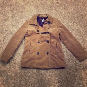 Gap Button Up Jacket, size S